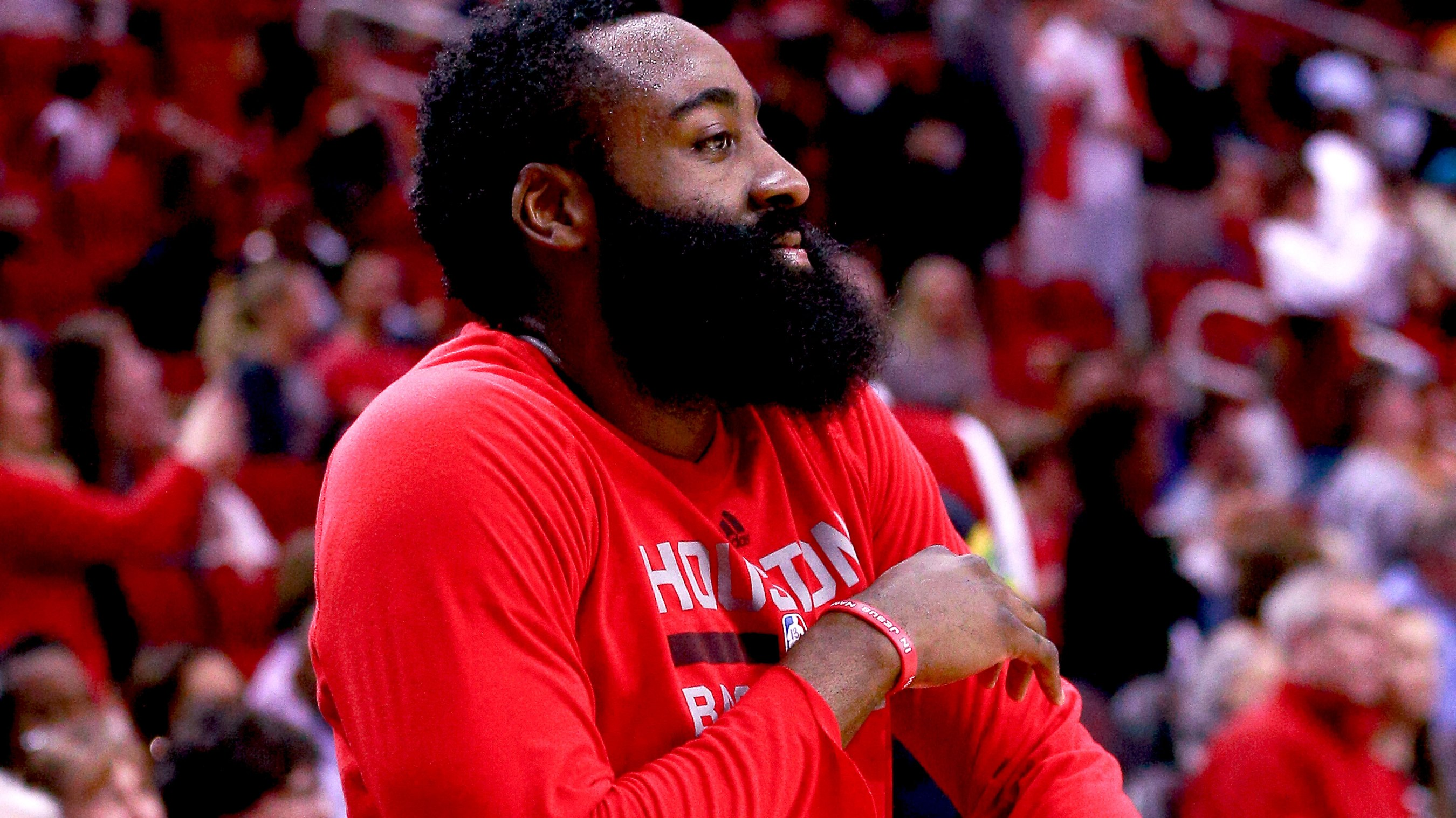 770fdcad31c James Harden is 'strictly music'