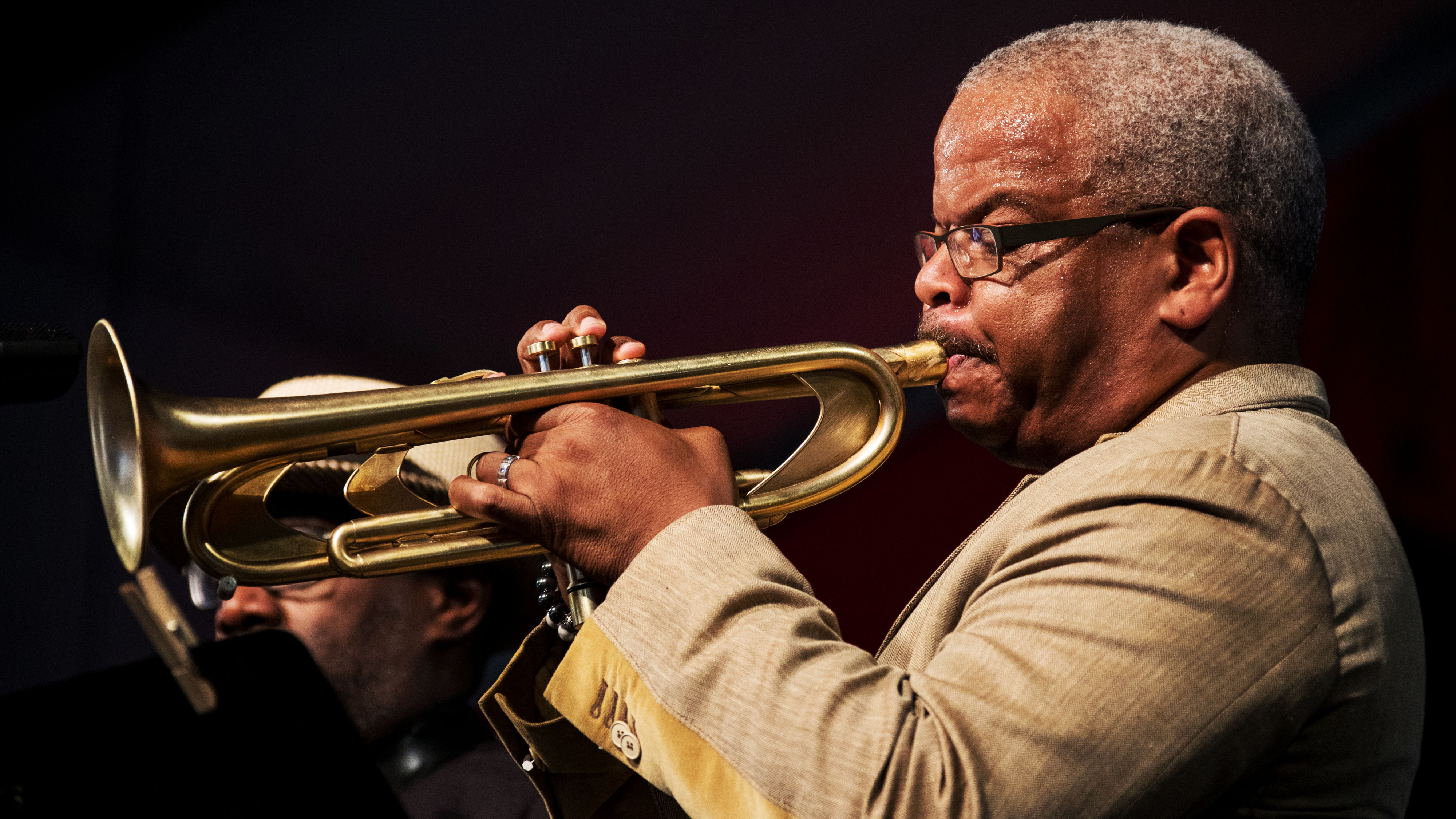 2017 New Orleans Jazz & Heritage Festival – Day 2