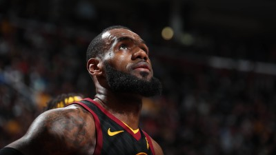 Indiana Pacers v Cleveland Cavaliers – Game Seven