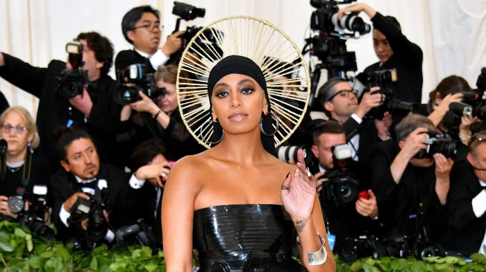 3ad8d2c9fd50 From the Met Gala to  Insecure  and  Atlanta