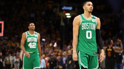 Boston Celtics v Cleveland Cavaliers – Game Four