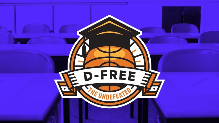 4e9d8d0faa78 Real talk  A college basketball coach explains how to go D-Free