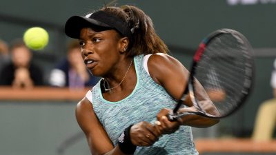 Tennis: BNP Paribas Open-Day 5