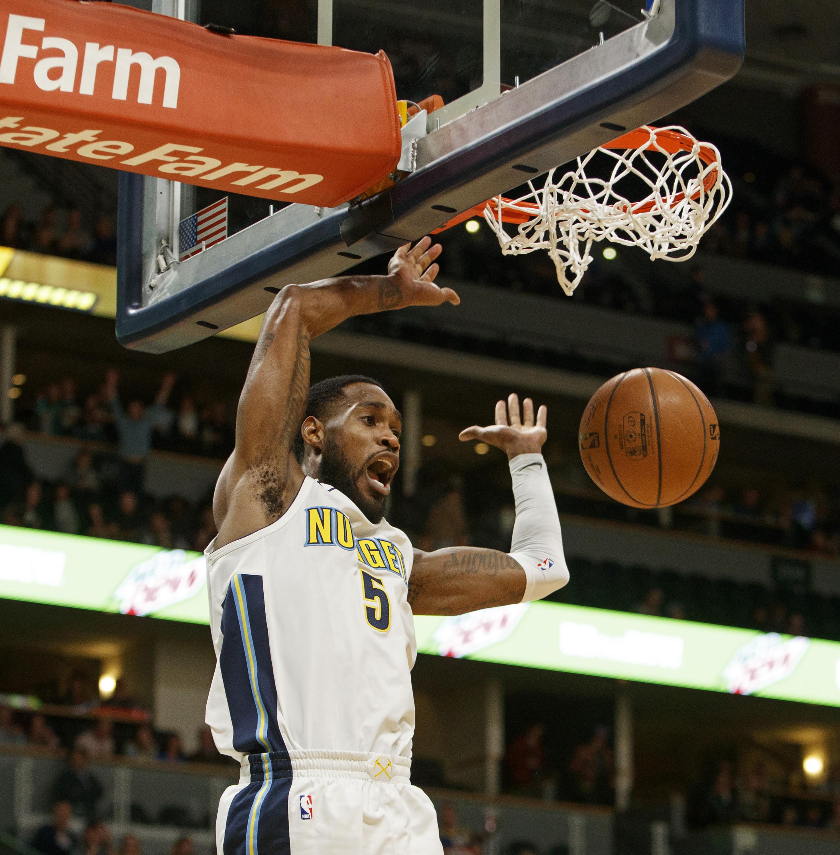 NBA B-list Free Agents To Keep An Eye On