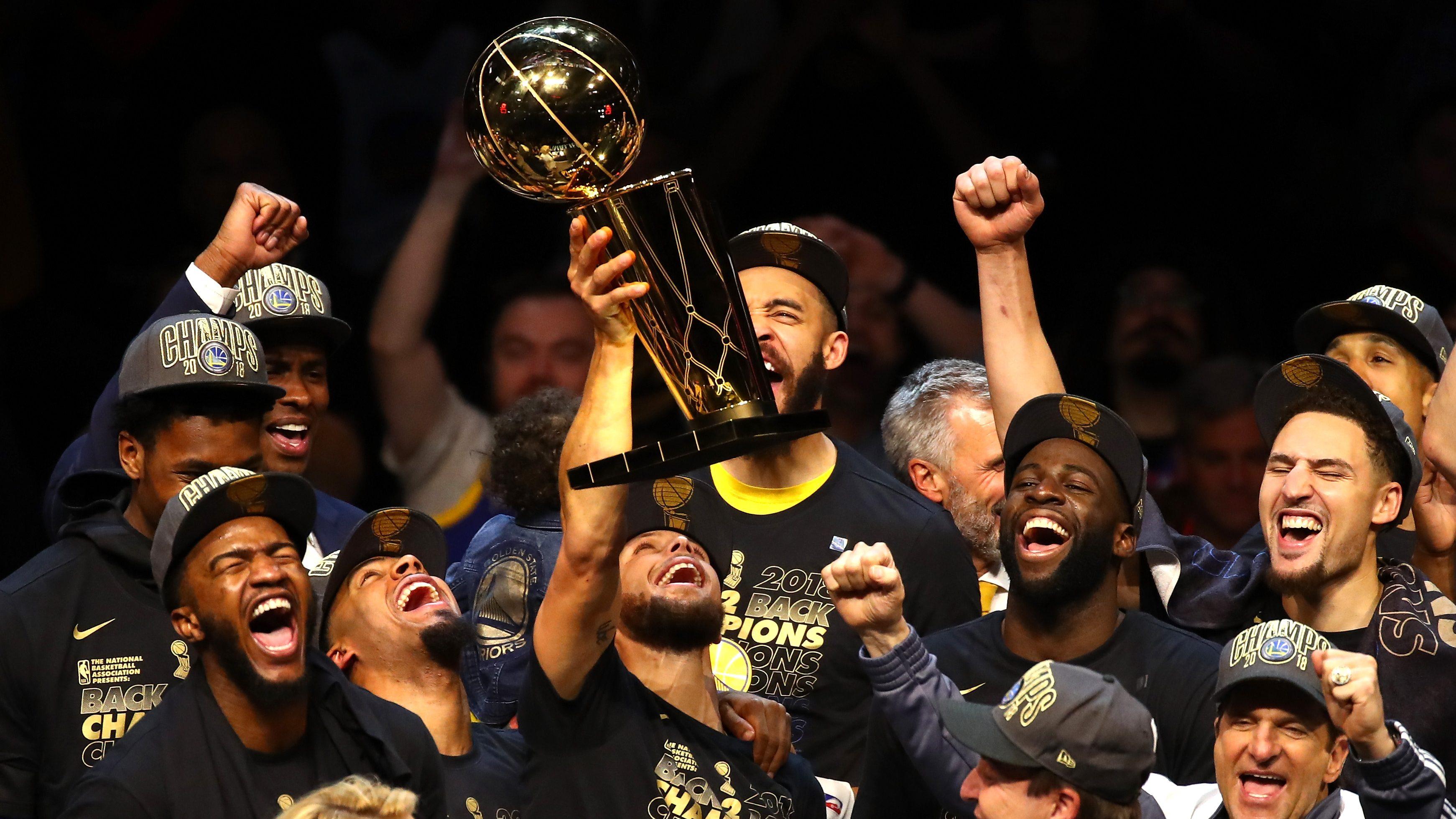 *** BESTPIX *** 2018 NBA Finals – Game Four