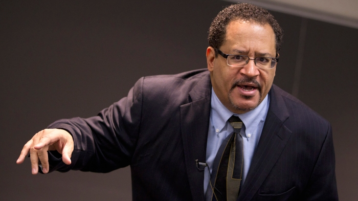 Michael Eric Dyson Blackness Isnt A Team Its League
