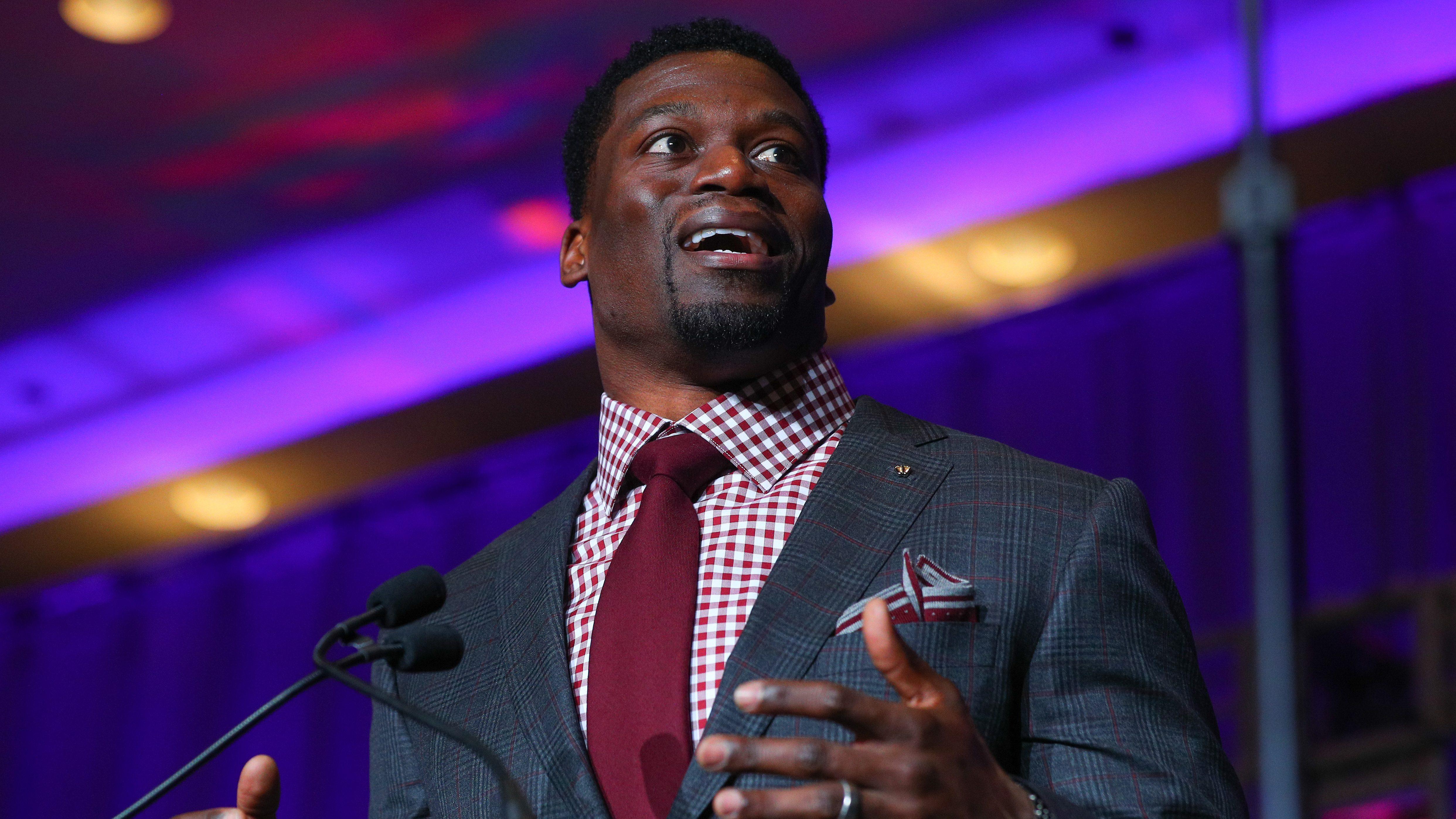 NFL: FEB 03 Super Bowl LII Preview – Bart Starr Award