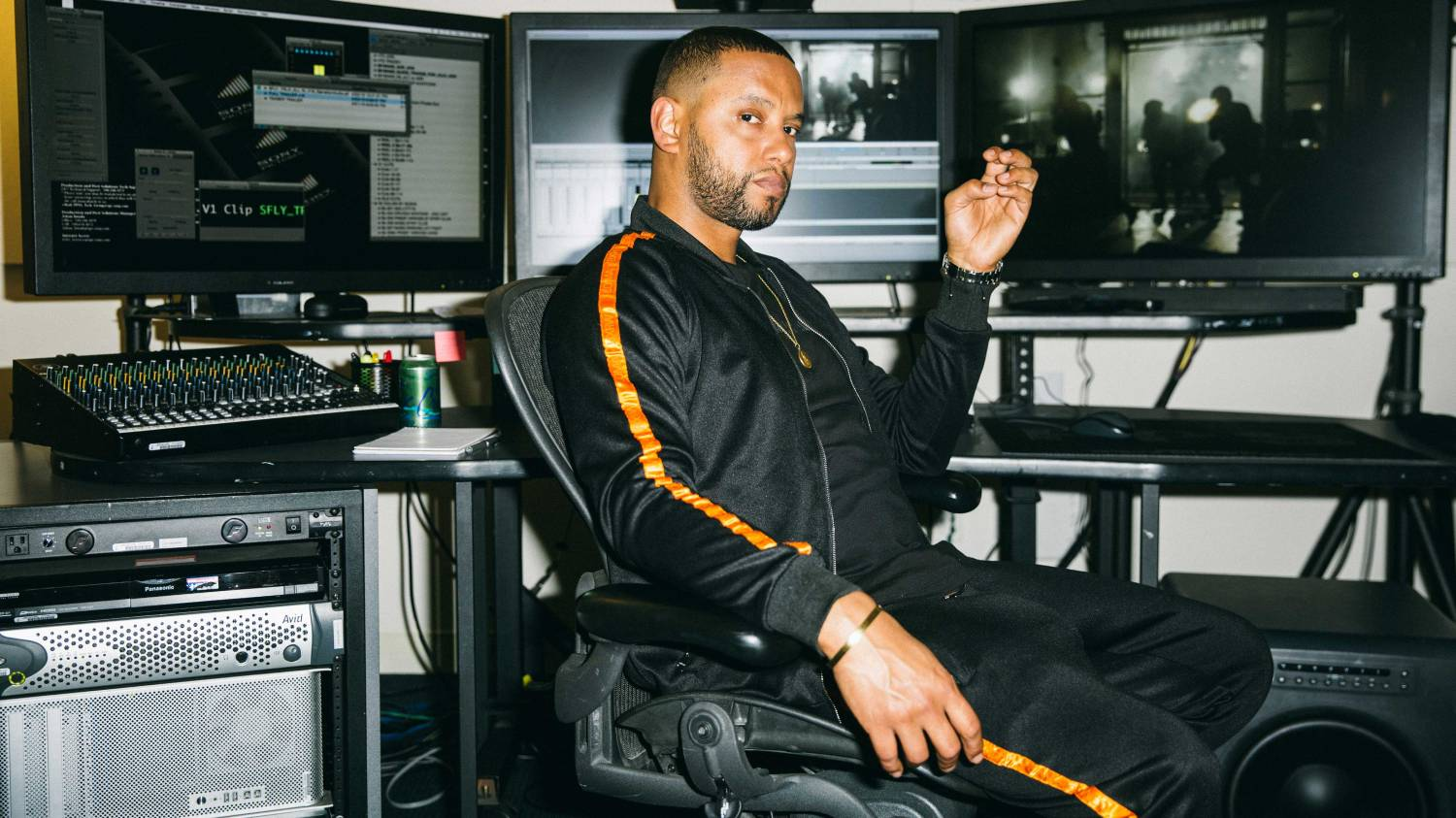 Director X says his new \'SuperFly\' is more fast and furious than ...