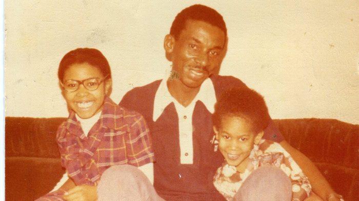 Sheala Durant and family