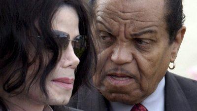 Joe Jackson dies at 89