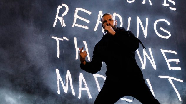 The 25 most Instagram-worthy lines from Drake's new 'Scorpion'