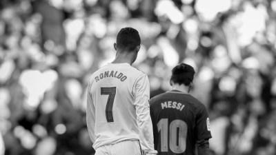 La Liga 2017-18 – Real Madrid vs FC Barcelona