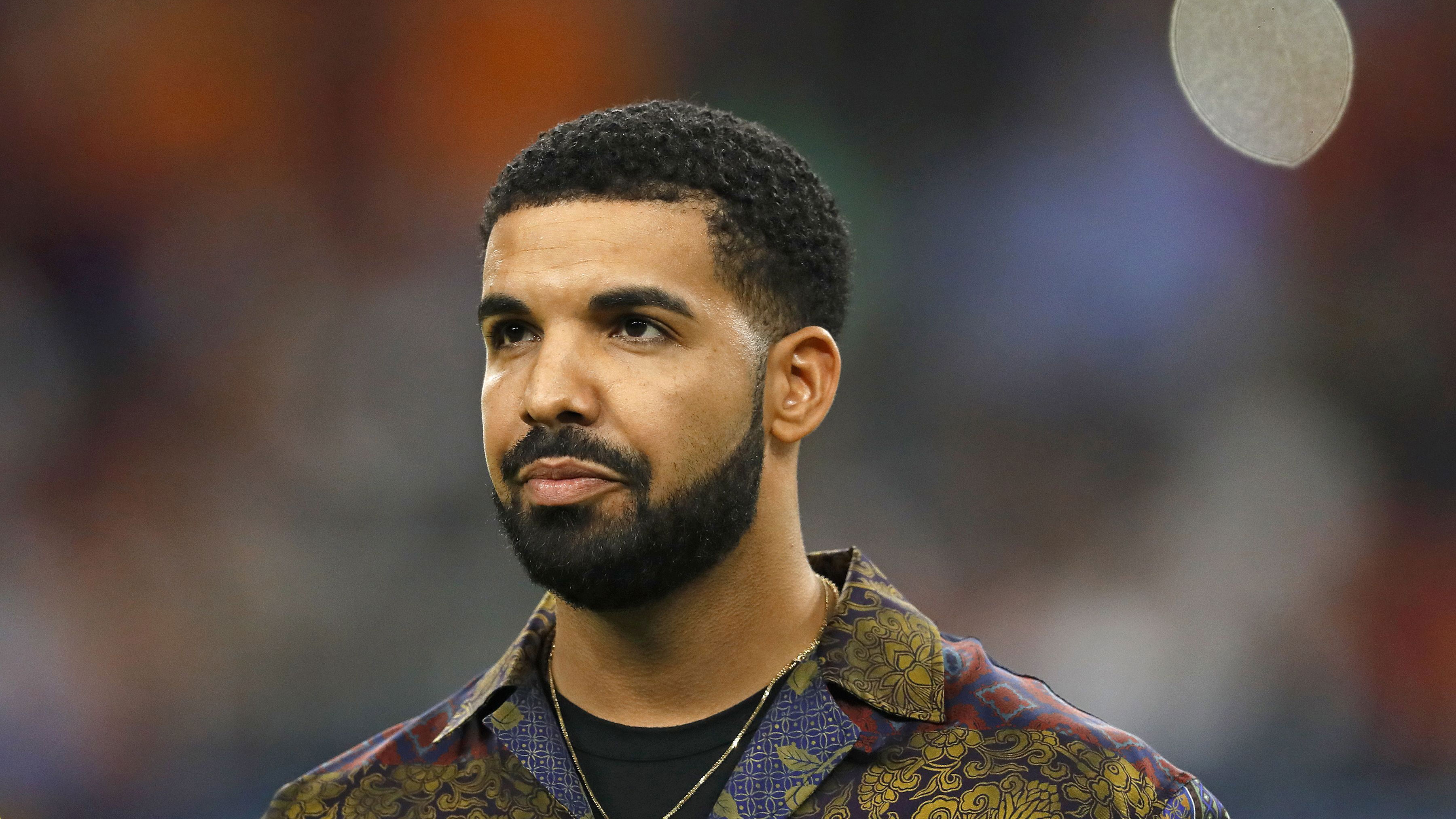 FILES-US-CANADA-ENTERTAINMENT-MUSIC-DRAKE