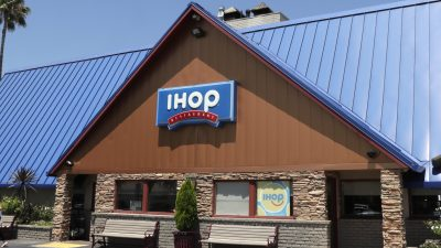 DineEquity, the parent company of IHOP and Applebee's, plans to close restaurants in the US and open new ones overseas