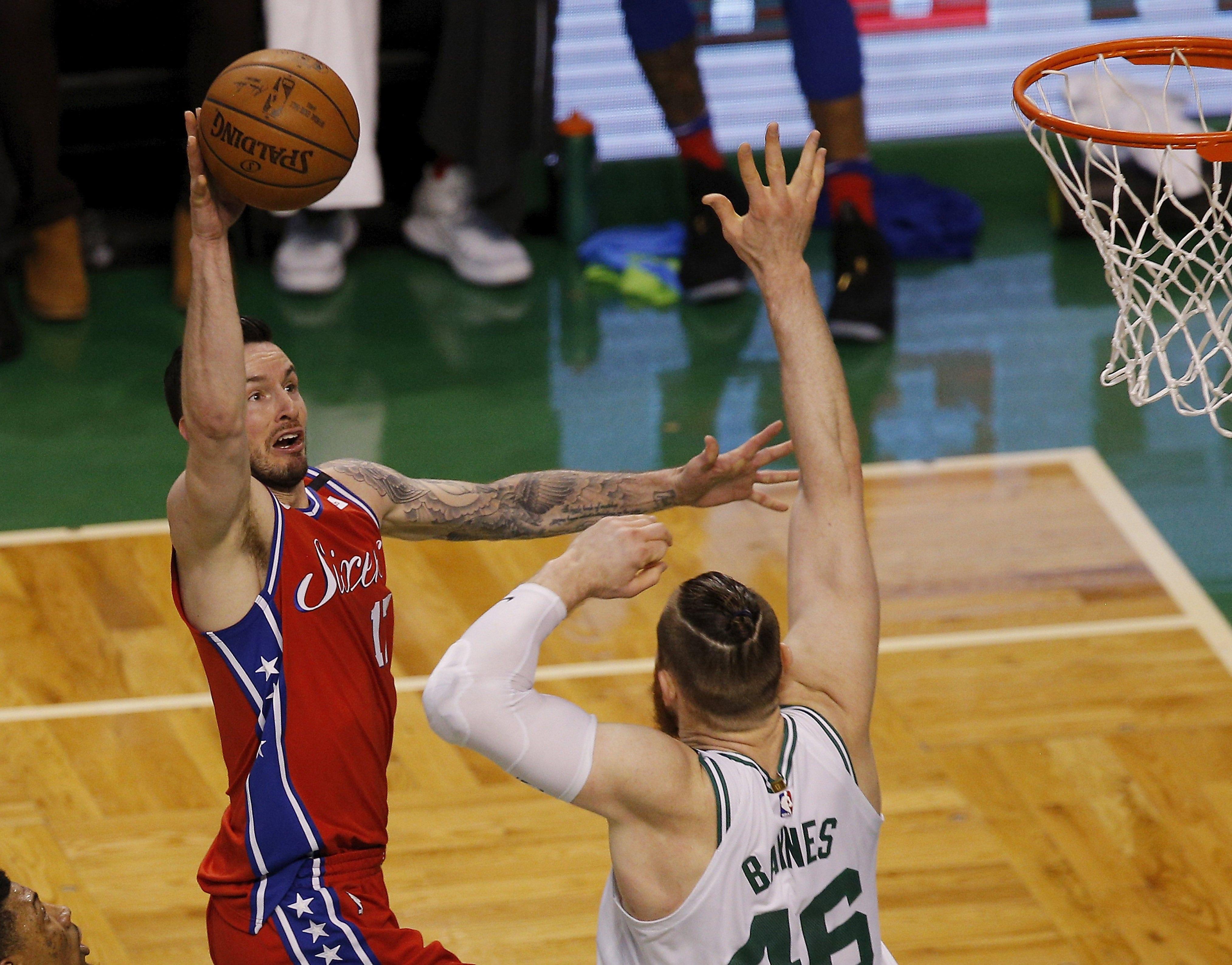 95b9914771d9d7 NBA B-list free agents to keep an eye on