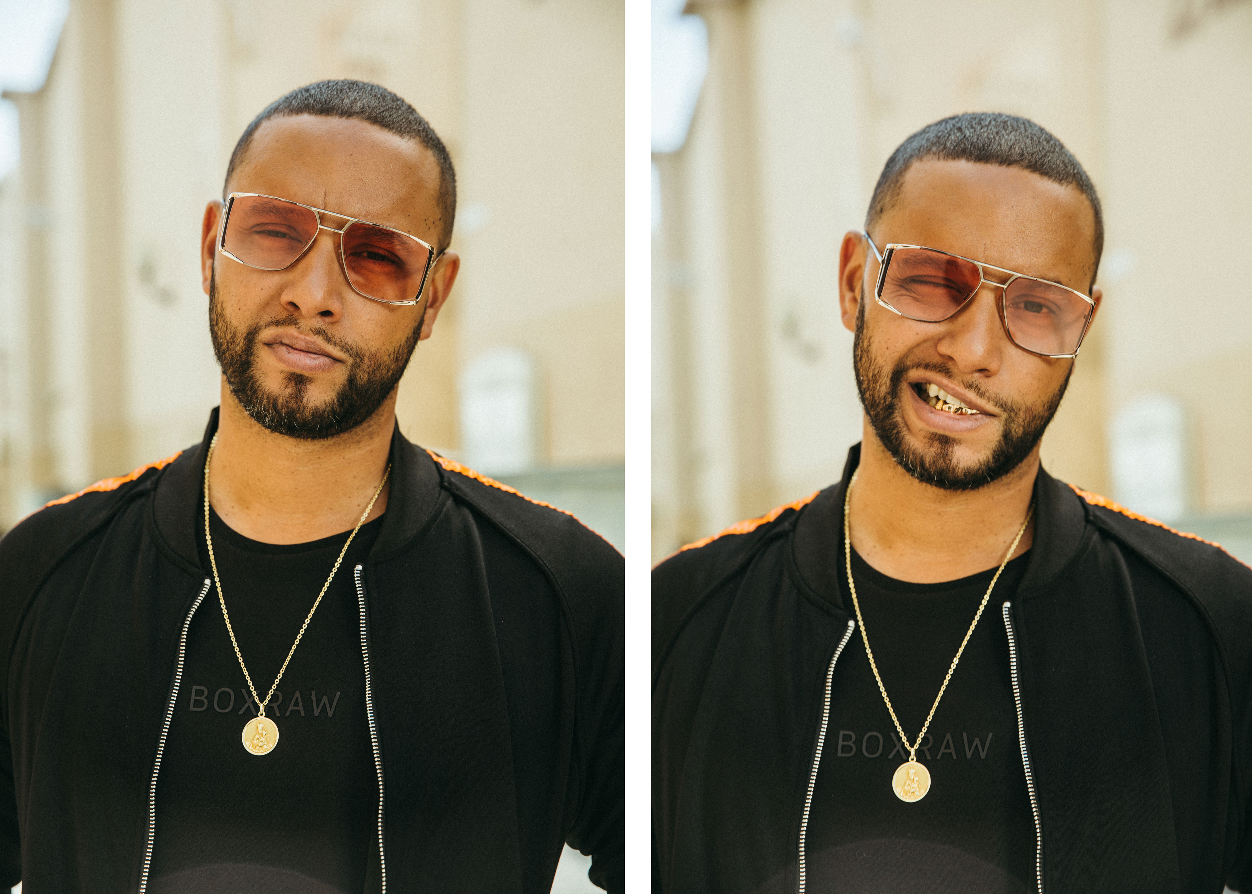 Director X Says His New Superfly Is More Fast And Furious Than