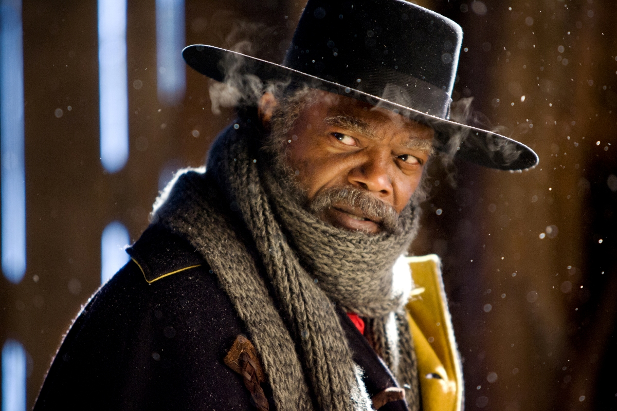 d0935fb9b After 30-plus years and 100-plus roles, Samuel L. Jackson ranks his ...