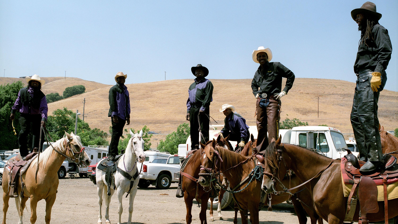 Bill Pickett Invitational Rodeo