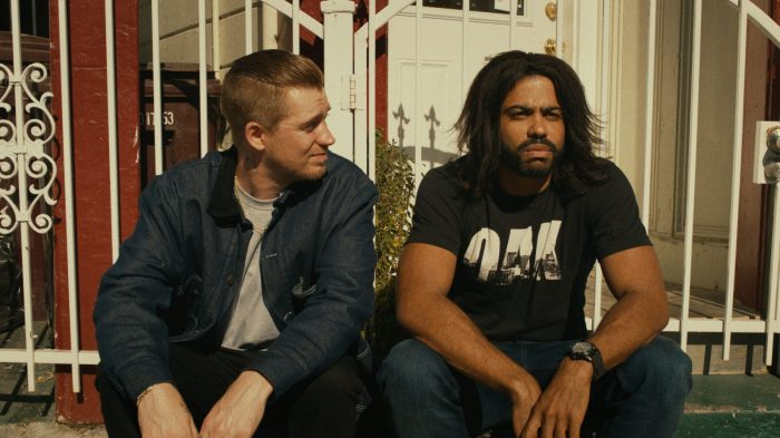 ed3aa77e0bbf43 In 'Blindspotting,' Daveed Diggs wrestles with gentrification and race in  Oakland, California