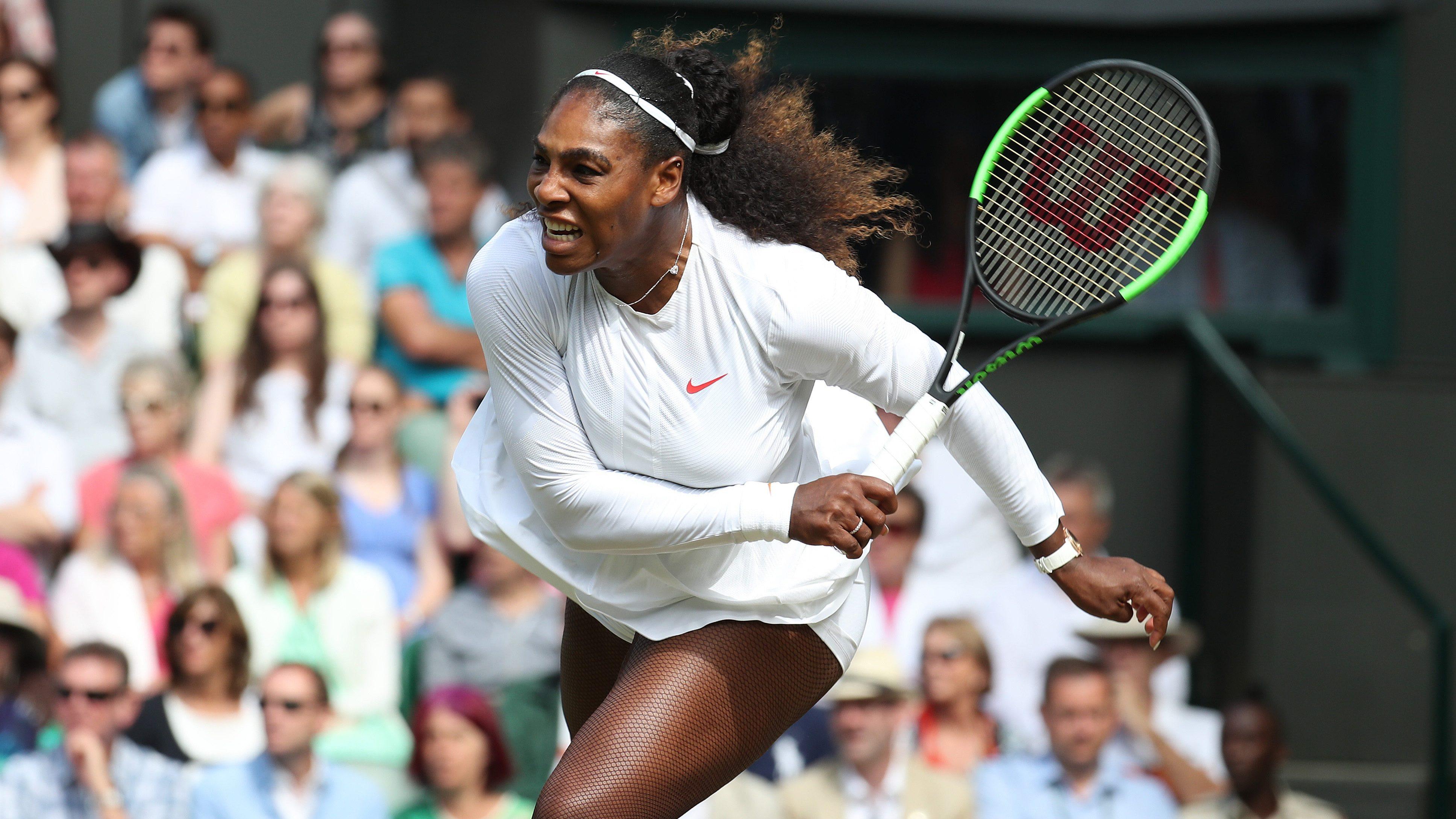 TENNIS: JUL 10 Wimbledon