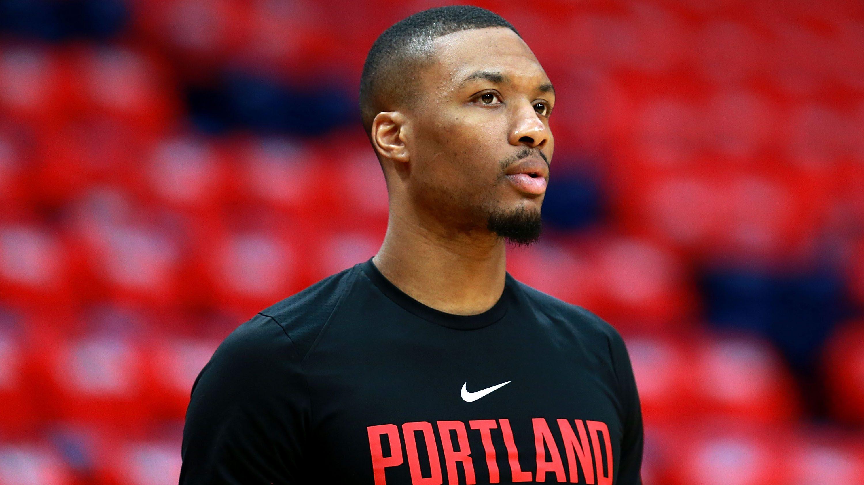Portland Trail Blazers v New Orleans Pelicans – Game Three