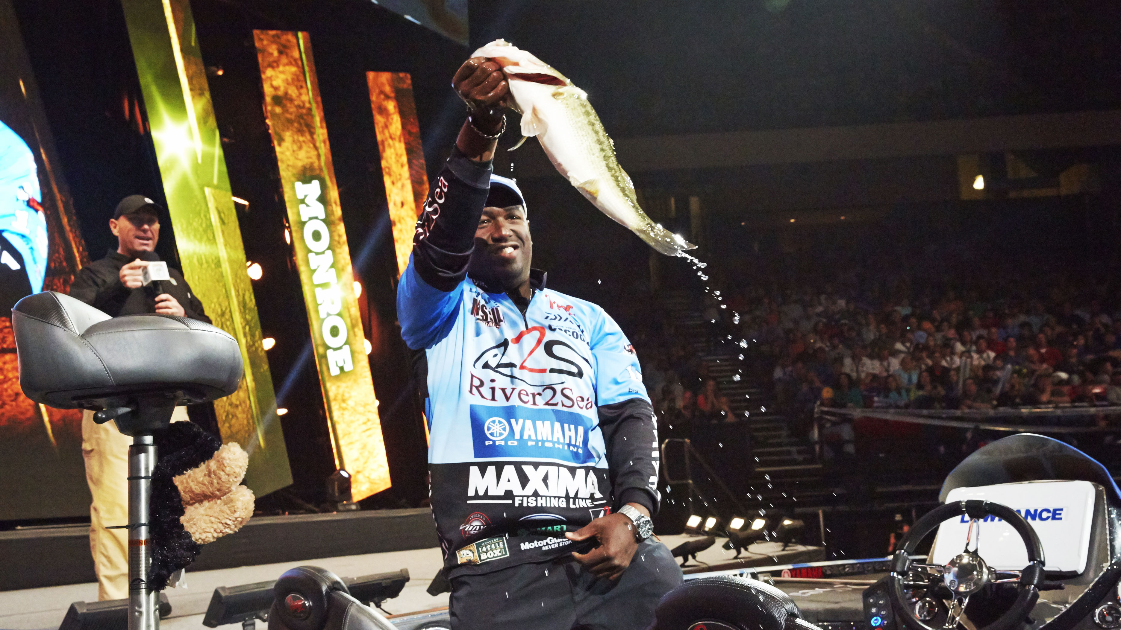 2014 Geico Bassmaster Classic presented by Diet Mountain Dew and GoPro