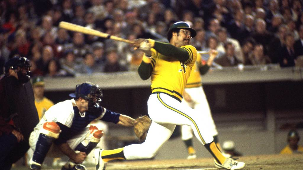 bb708d53c637 The day Reggie Jackson hit a home run off Tiger Stadium's light tower at  the 1971 All-Star Game