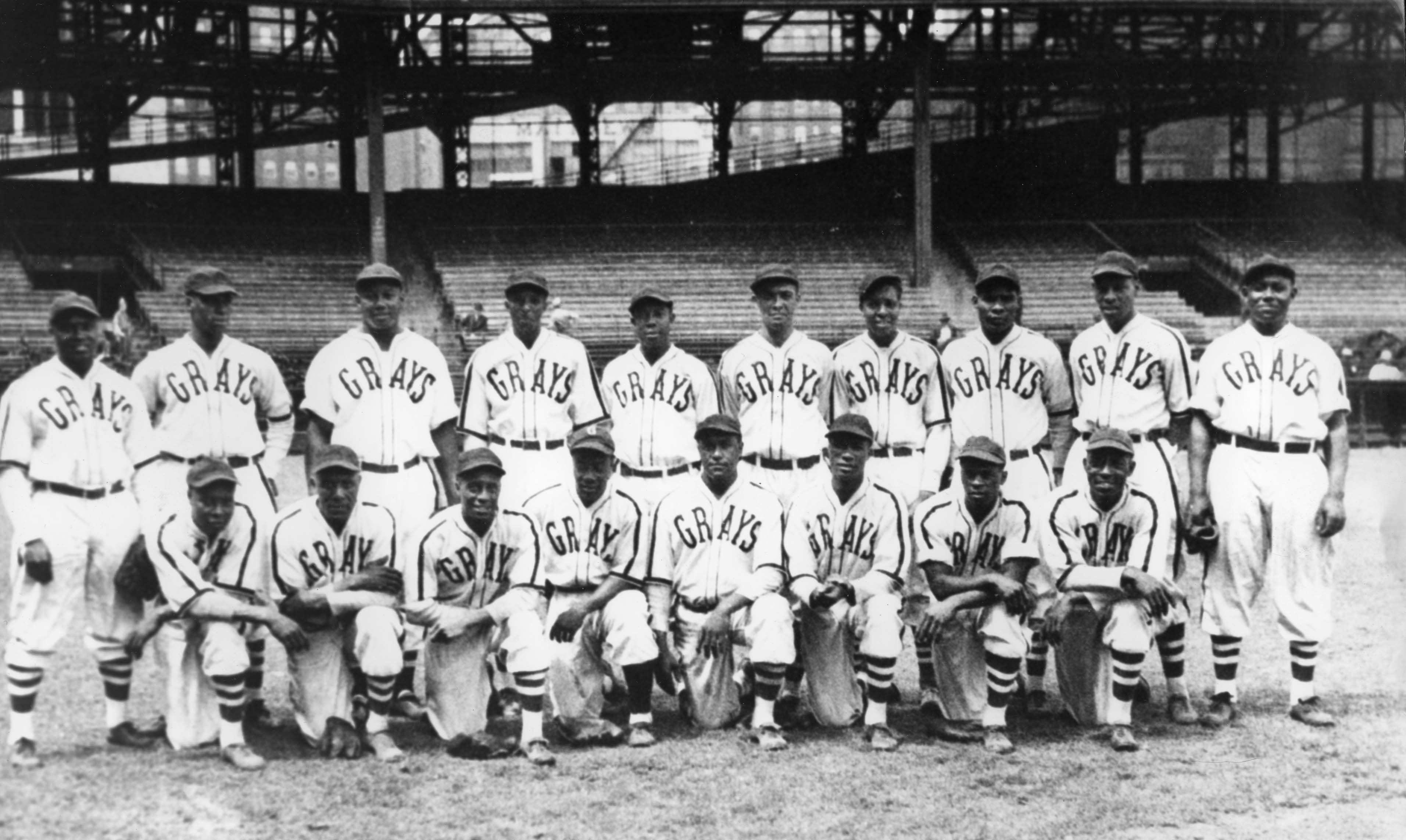 4e22401b091 The history of black baseball in D.C. includes Frederick Douglass ...