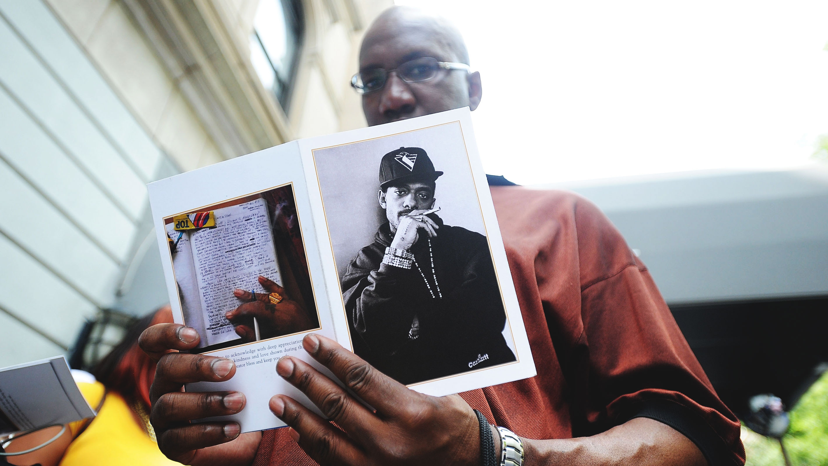 Funeral Held For Rapper Prodigy Of Mobb Deep In New York City