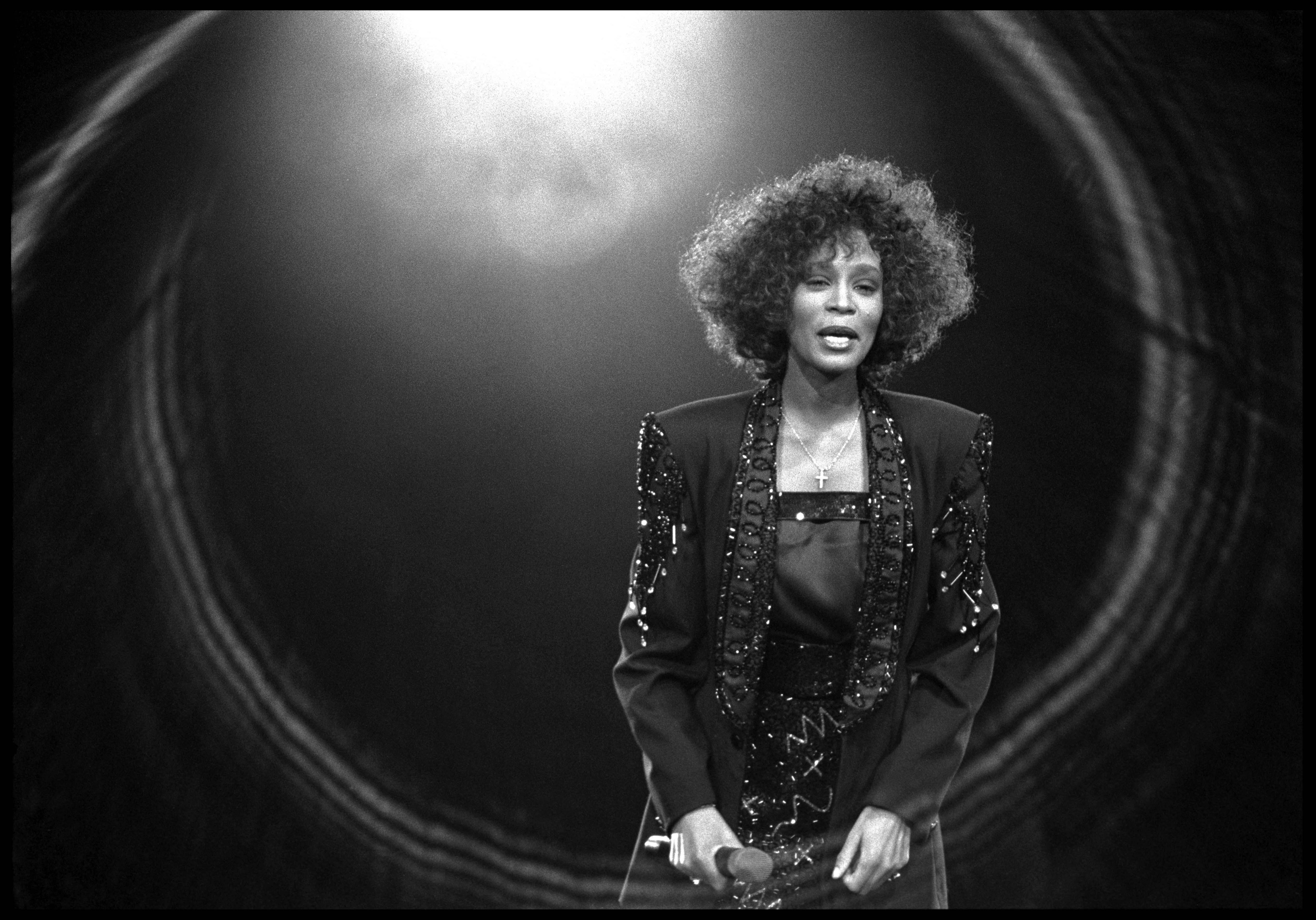 America created Whitney Houston and then it destroyed her. Her family created Nippy, then did the same.