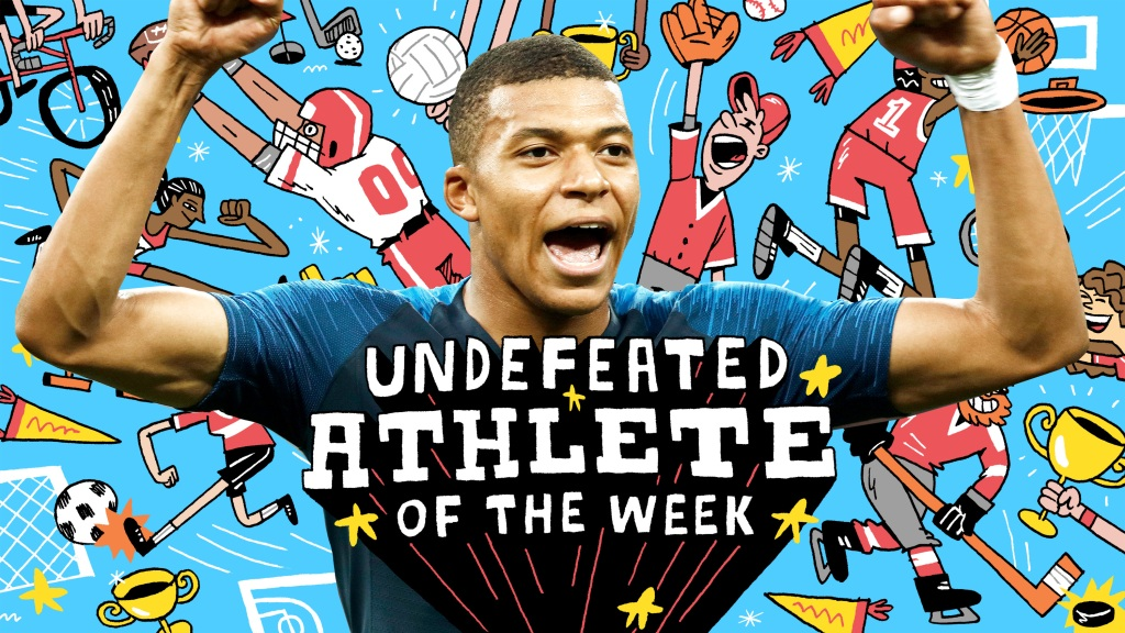 8f4c7c1db French star Kylian Mbappe to donate World Cup earnings to charity