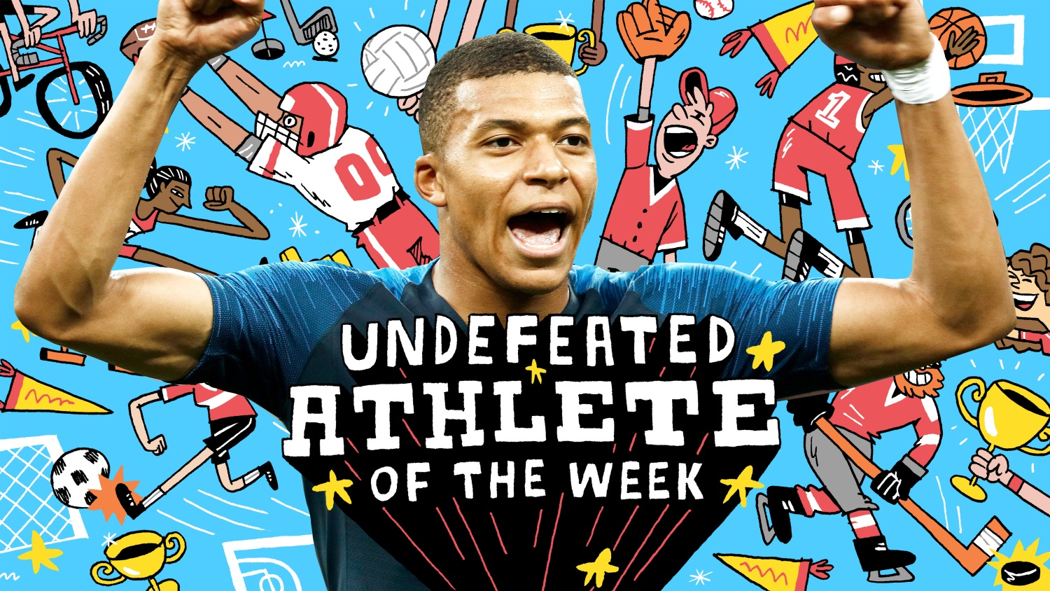 f4a152b05856 French star Kylian Mbappe to donate World Cup earnings to charity