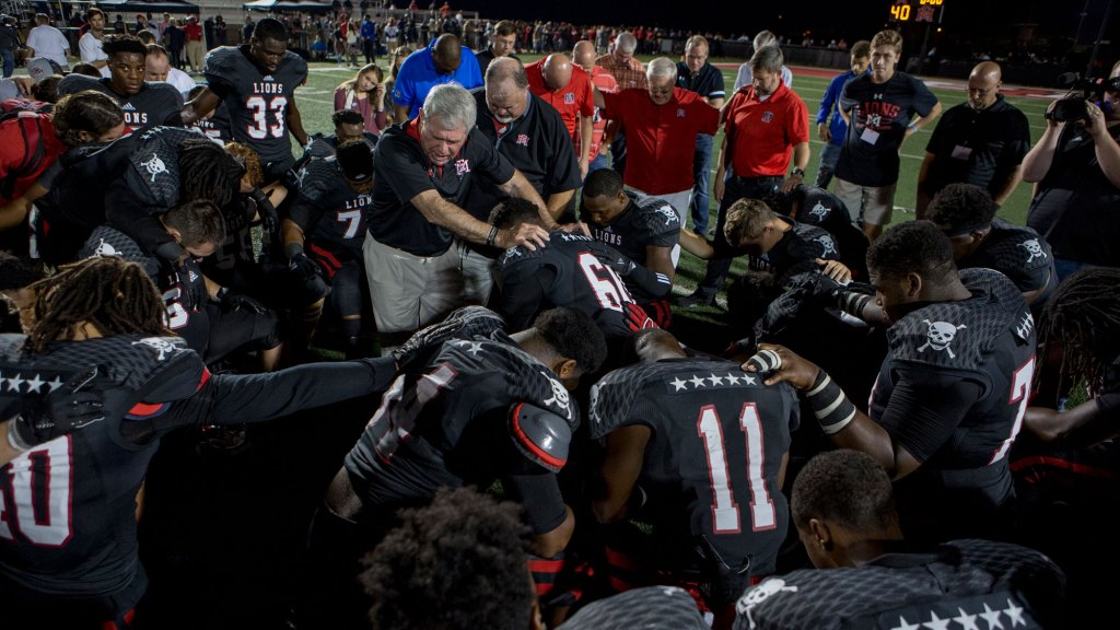 Last Chance U' seasons one and two: Where are they now?