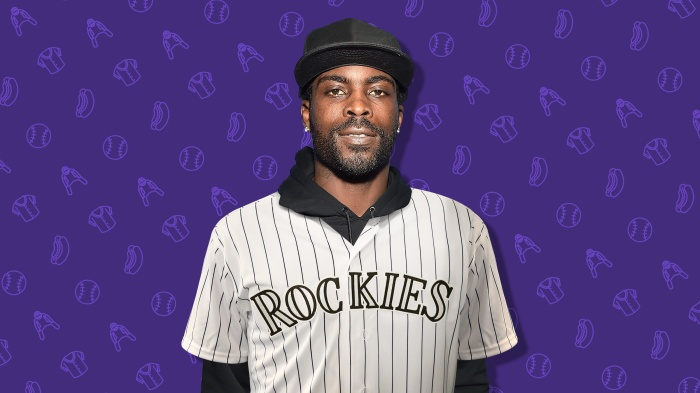 89ec7361 Did Michael Vick seriously consider leaving football to take a swing ...