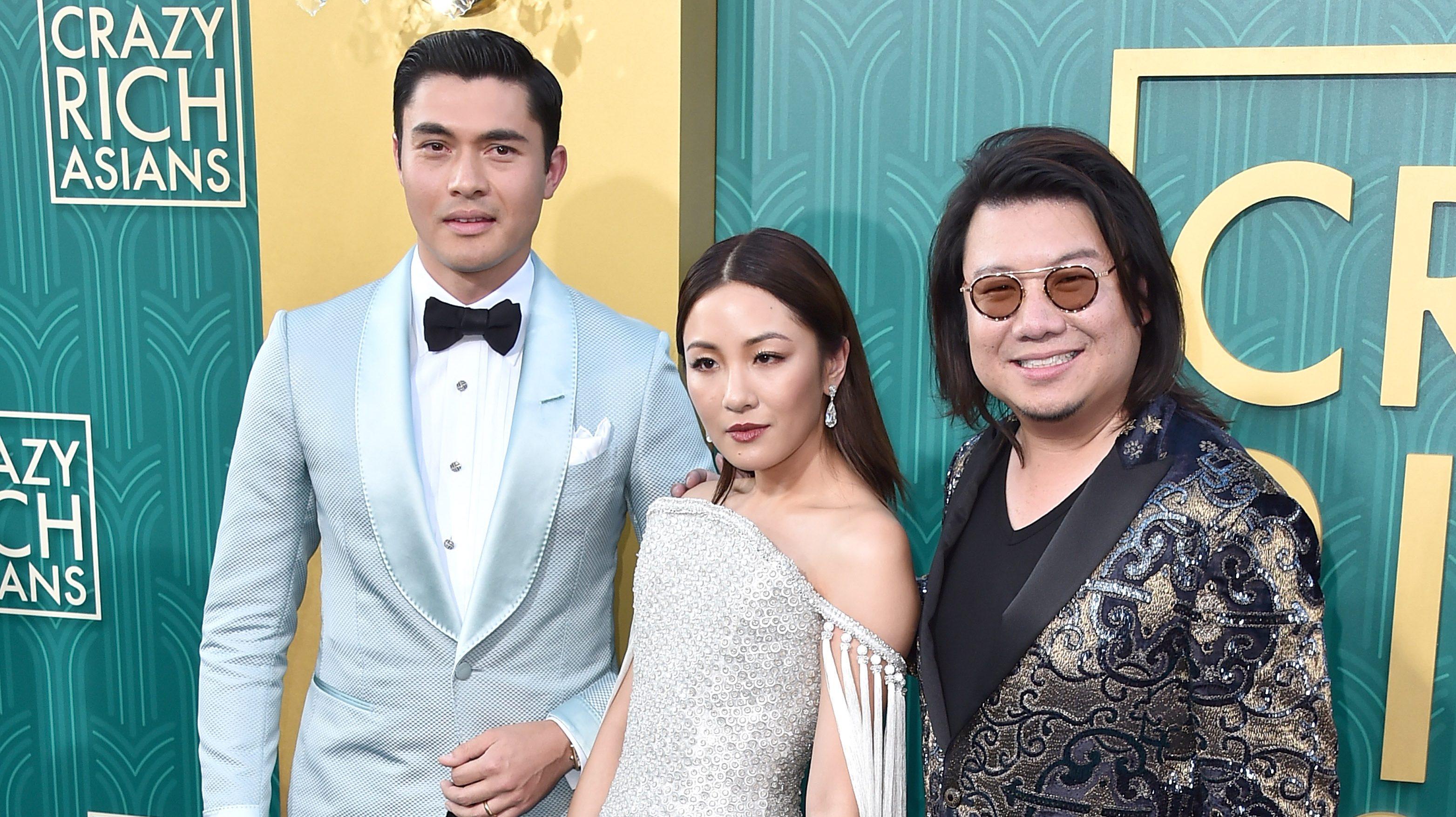 "Warner Bros. Pictures' ""Crazy Rich Asians"" Premiere – Arrivals"