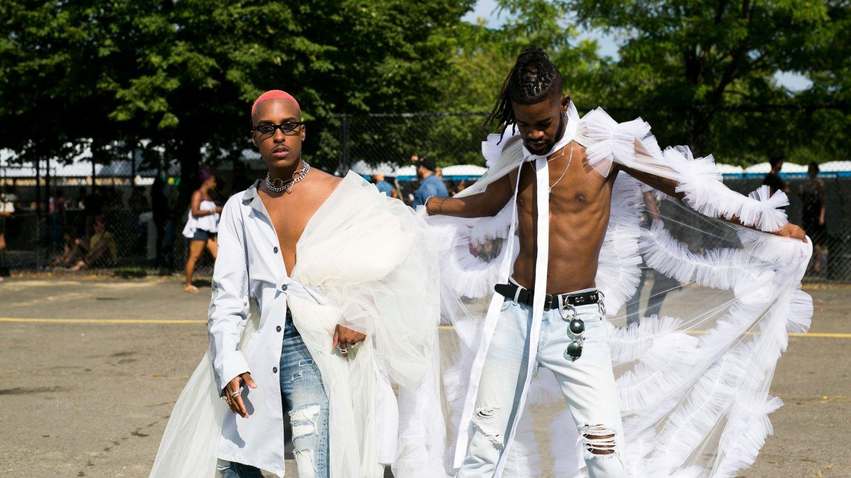 Inside Afropunk 2018