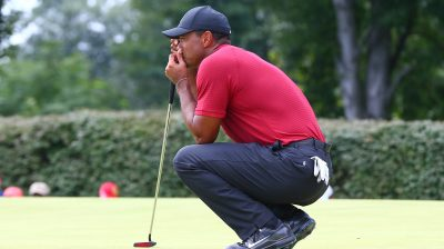 GOLF: AUG 26 PGA – The Northern Trust