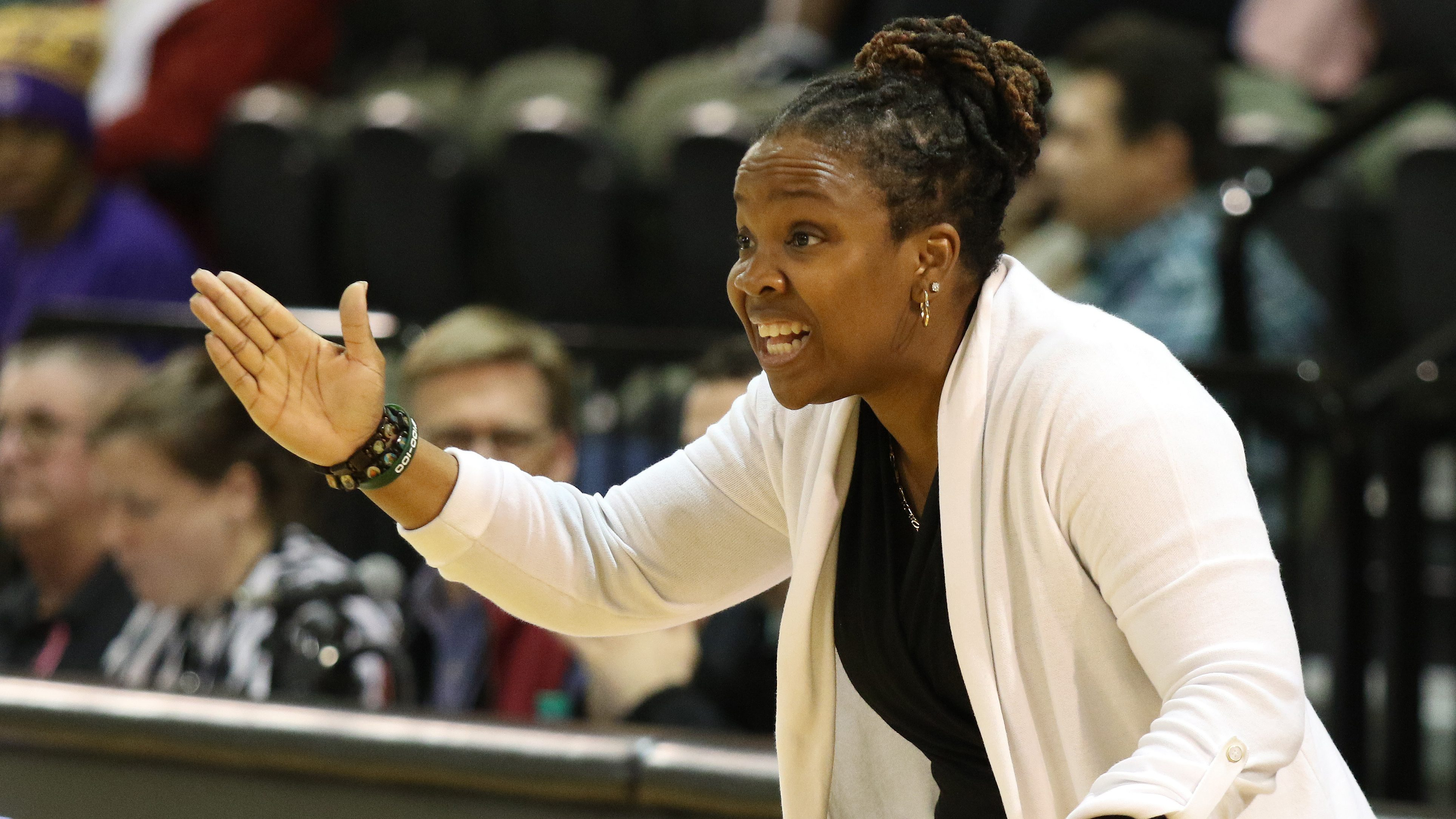 COLLEGE BASKETBALL: JAN 22 Women's – Jacksonville at USC Upstate