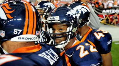 NFL: Preseason-Denver Broncos at Arizona Cardinals