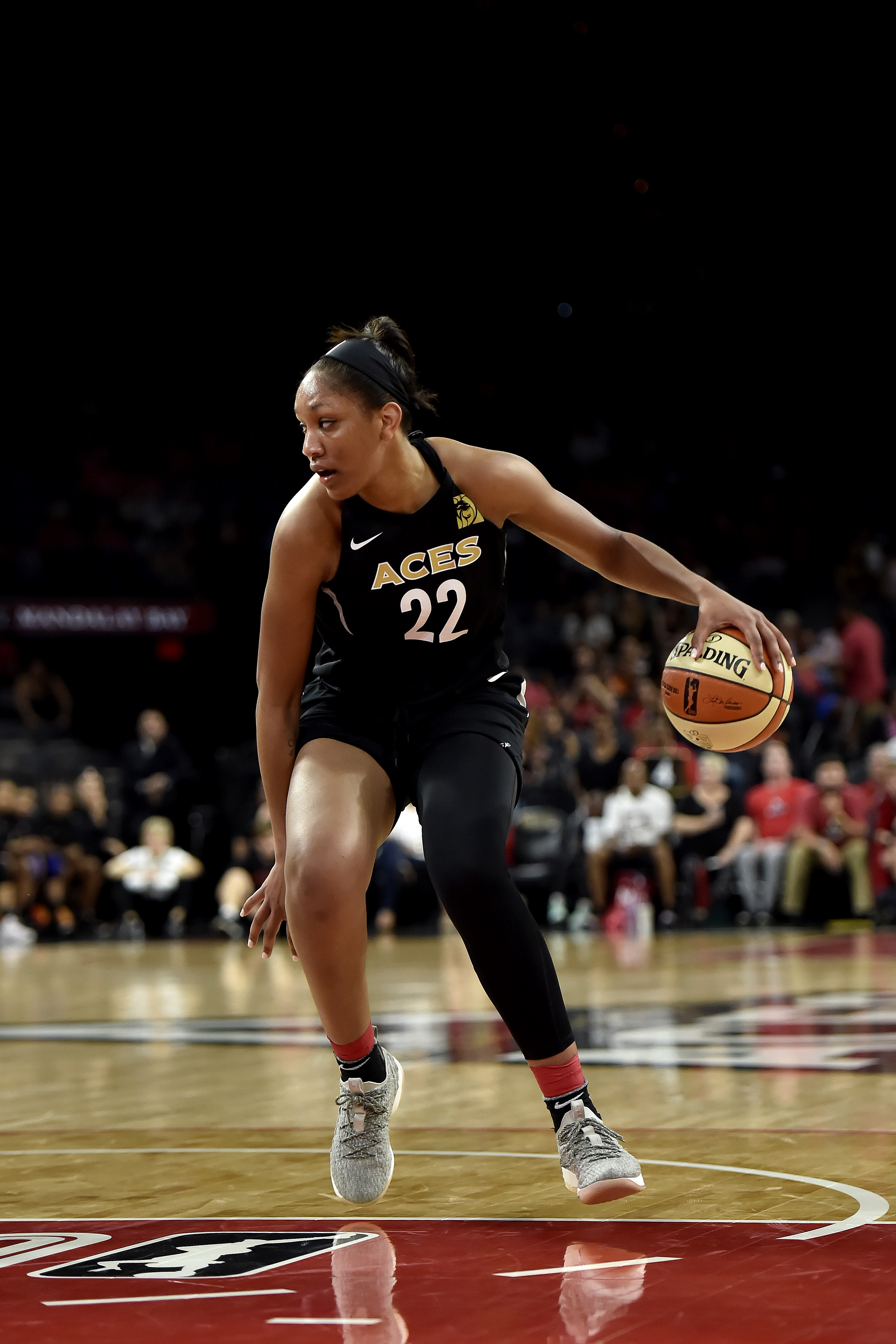 Get Back Into The Kitchen A Wnba Roundtable On Sexism In