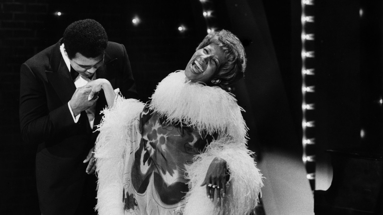 Image result for isley brothers honor aretha