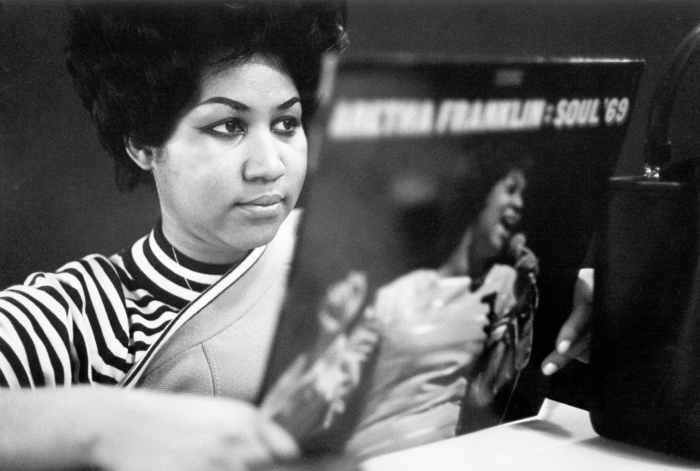 Aretha Franklin, 1942-2018: long live the Queen of Soul