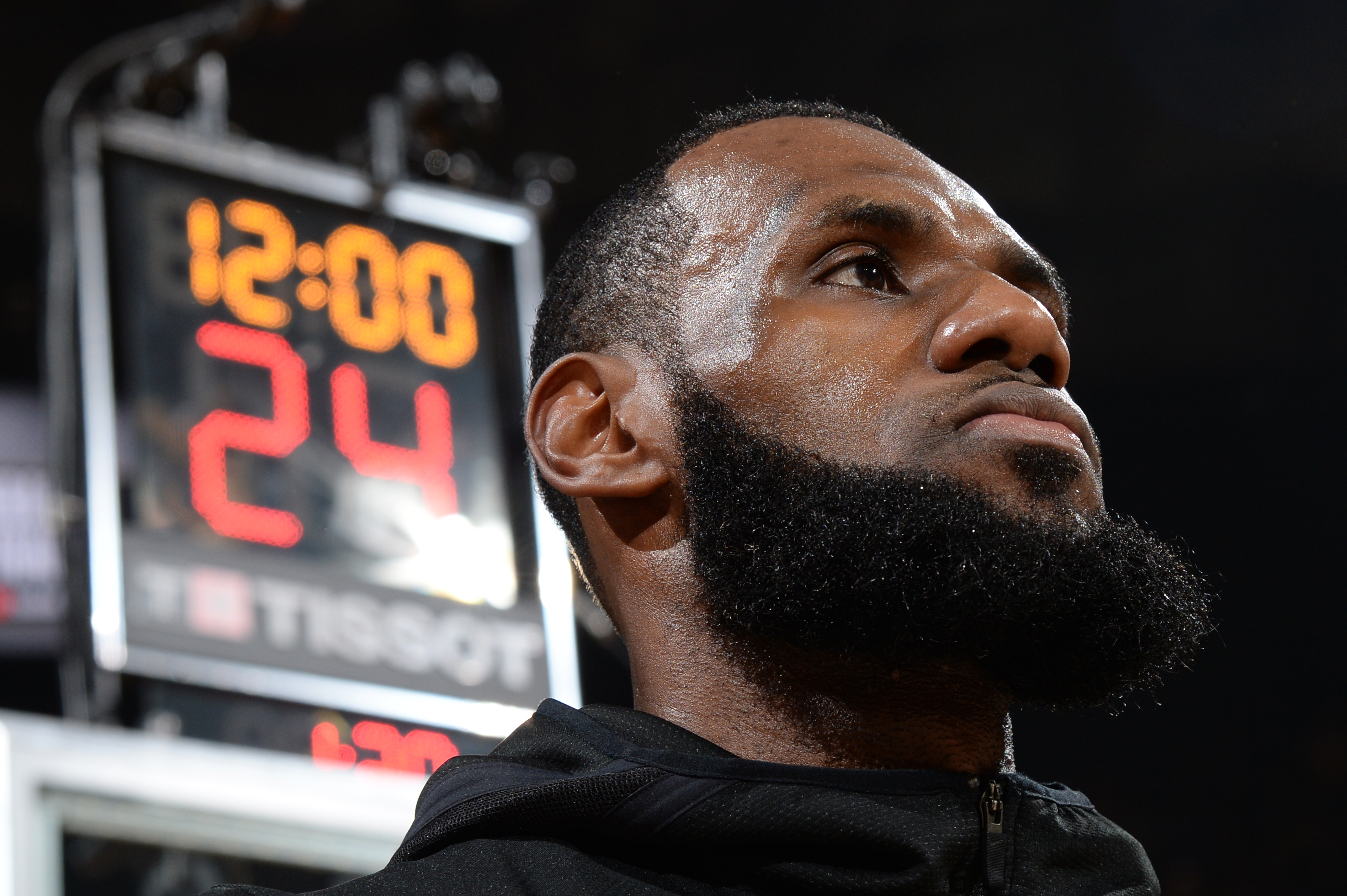 b8f1cb39b5b0 LeBron James has used professional basketball to turn himself into a  builder of schools