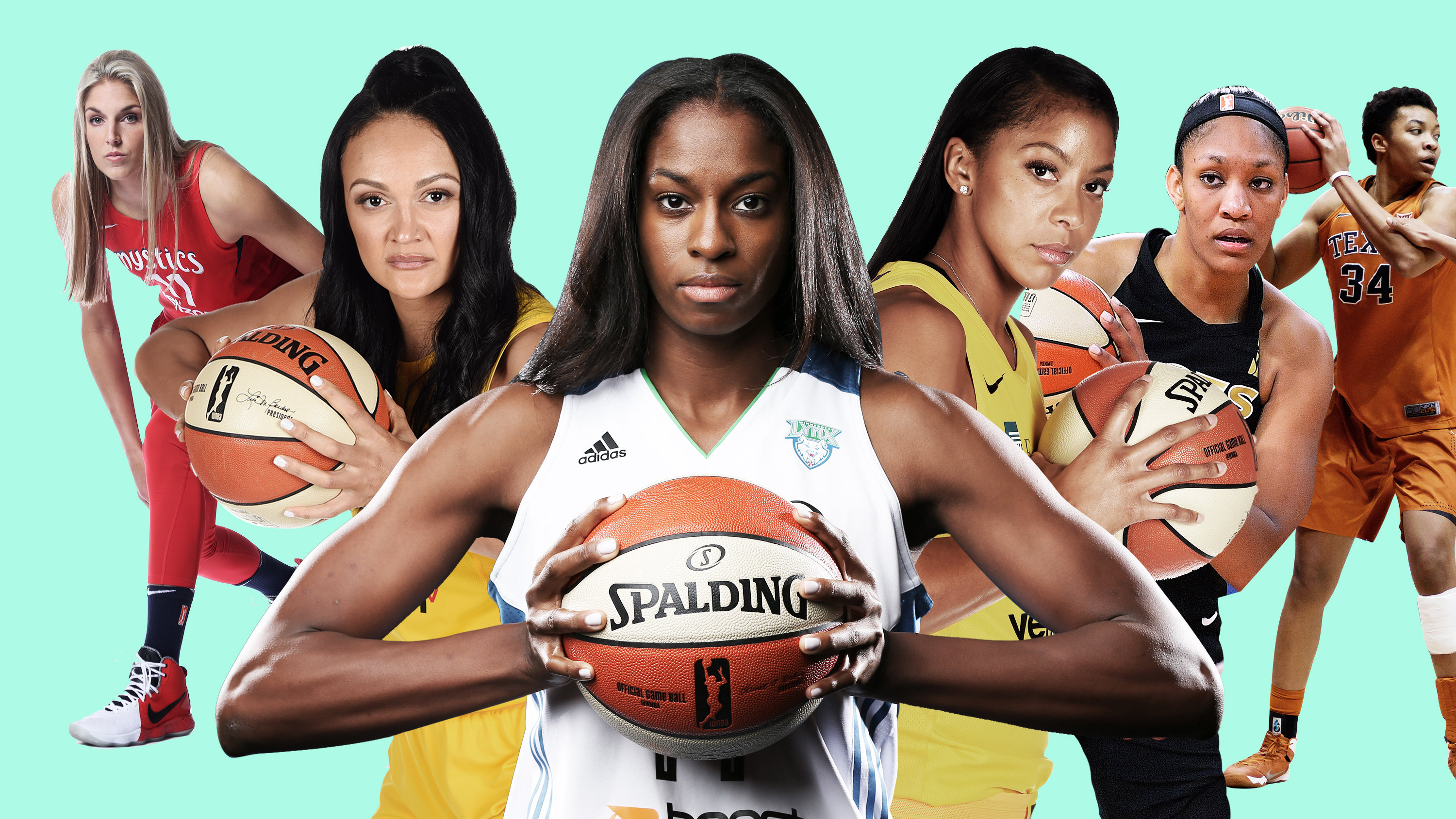 'Get back into the kitchen': A WNBA roundtable on sexism in basketball