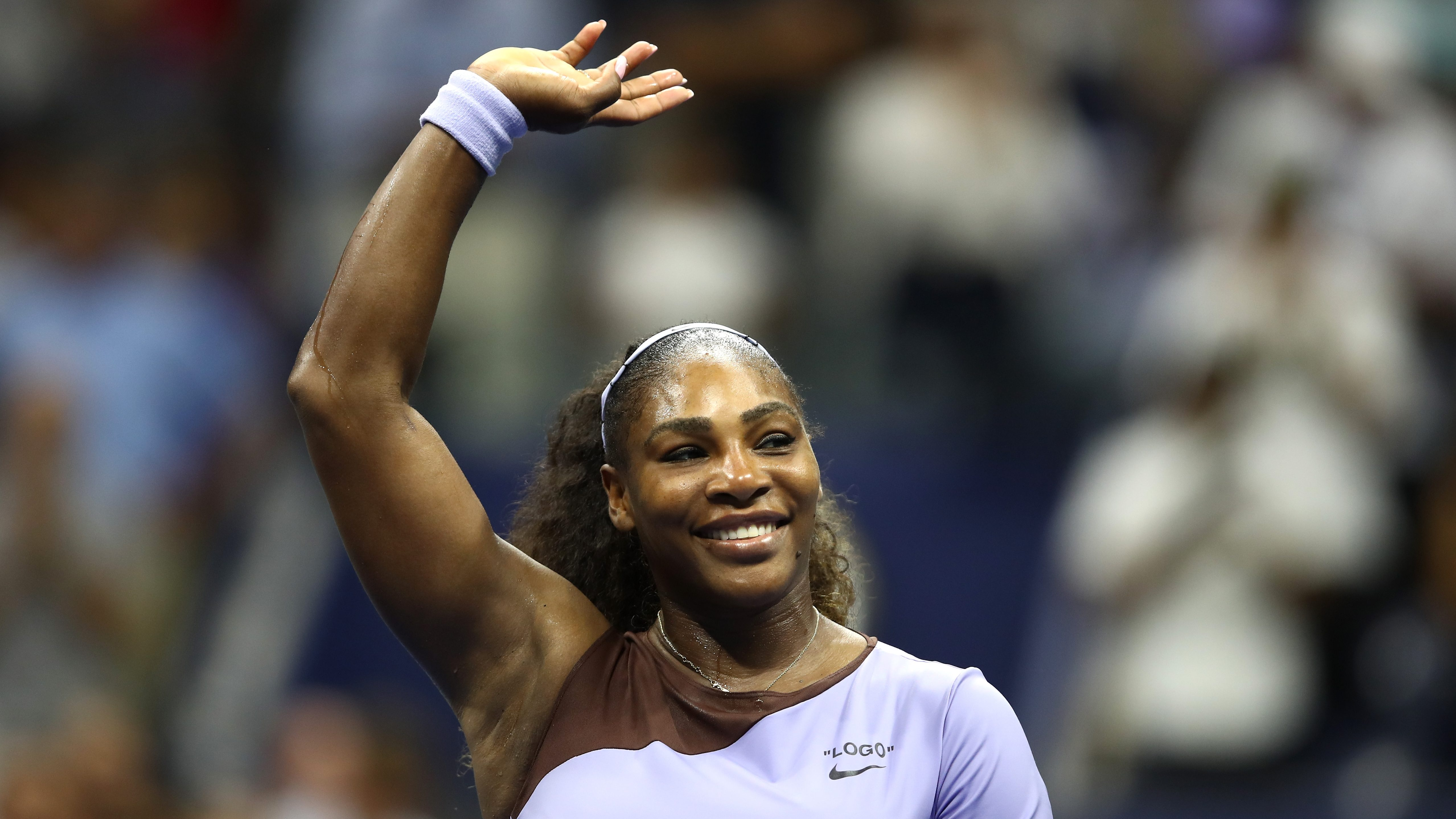 2018 US Open – Day 11