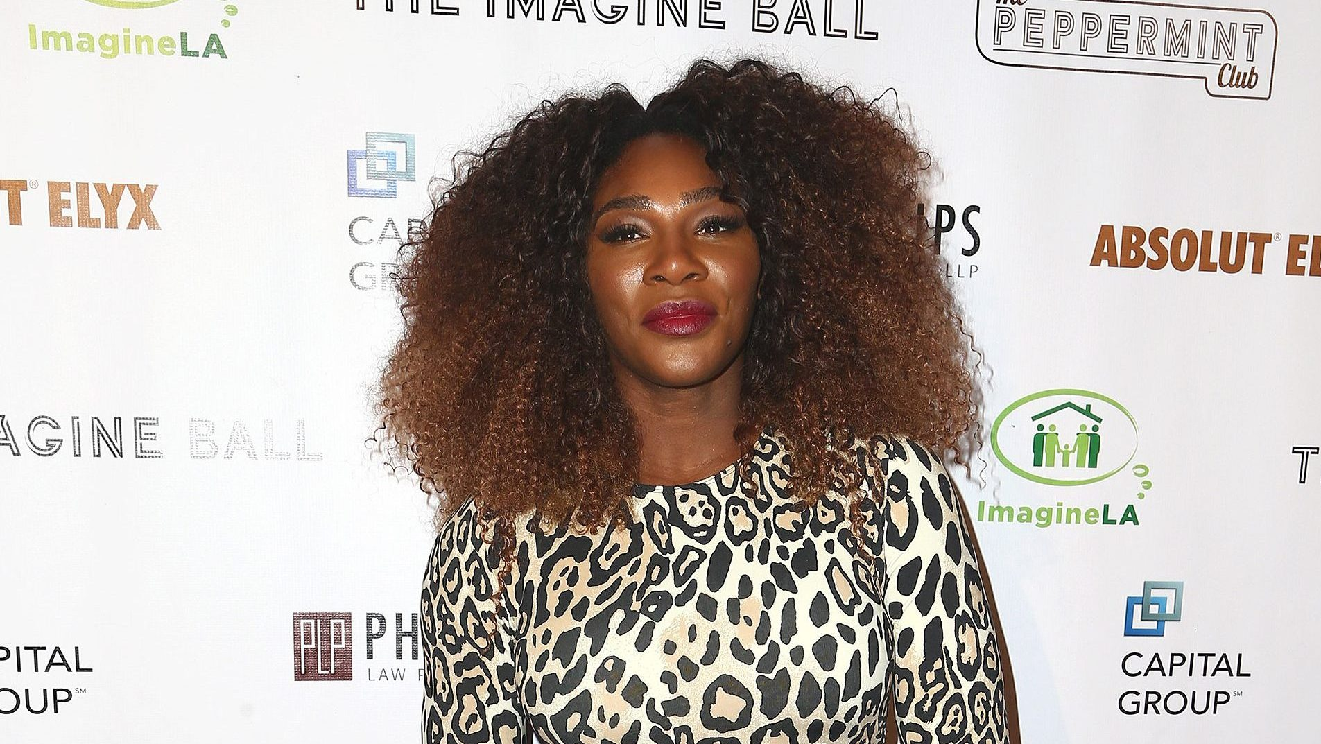 5th Annual Imagine Ball Honoring Serena Williams Benefiting Imagine LA Presented By John Terzian & Val Vogt