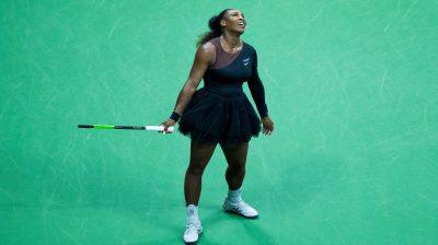 TENNIS: SEP 08 US Open