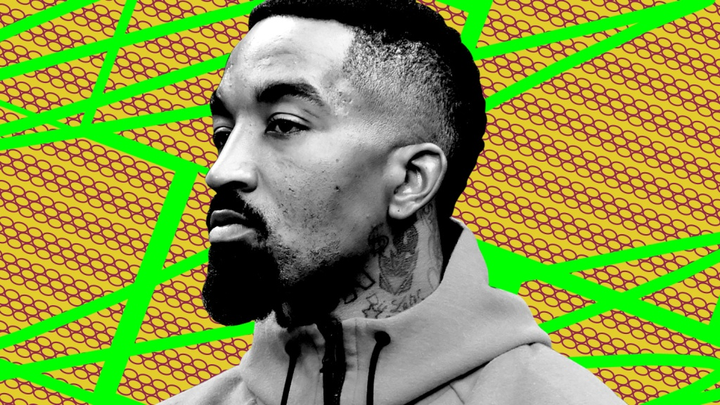 How Jr Smith Bounced Back From Game 1