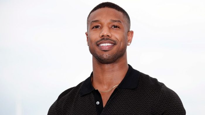 df17cc4dc77 Michael B. Jordan or not