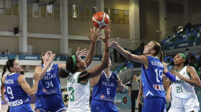 57507d0aa57 Nigeria makes history at FIBA Women s World Cup